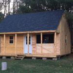 Shed Builders New England