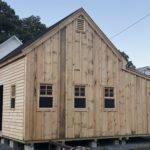 Best Sheds In New England